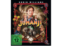 Jumanji - Collector's Edition - (Blu-ray)