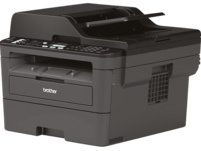 BROTHER MFC-L2710DW, 4-in-1 Multifunktionsgerät, Schwarz
