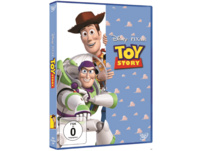 TOY STORY 1 - (DVD)