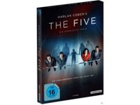 The Five / 1. Staffel - (DVD)