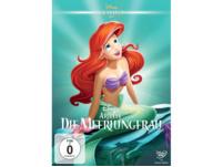 Arielle - Die Meerjungfrau (Disney Classics) - (DVD)