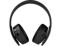 SONY Wireless-Headset - Gold Edition Gaming Headset, Schwarz