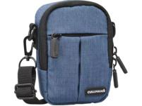 CULLMANN Malaga Compact 300, Kameratasche für Kompaktkamera, Blau