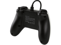 POWER A Link Core Wired Iconic Controller, Mehrfarbig