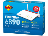 Router AVM FRITZ!Box 6890