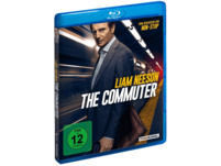 The Commuter - (Blu-ray)