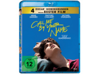 Call Me by Your Name - (Blu-ray)