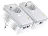Powerline Adapter TP-LINK Powerline Adapter PA4022P Kit AV600