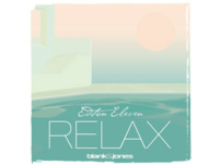 Blank & Jones - Relax Edition 11 (Eleven) - (CD)