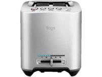 SAGE STA825BAL2EEU1 Smart Toast, Toaster, 1000 Watt
