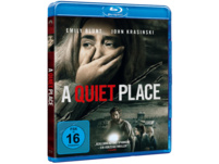 A Quiet Place - (Blu-ray)