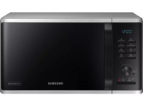 SAMSUNG MG 23 K 3515 AS/EG, Mikrowelle, 800 Watt