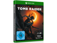 Shadow of the Tomb Raider (Standard Edition) - Xbox One