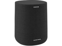 HARMAN KARDON Citation One, Smart Speaker, Schwarz