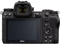 NIKON Z6 Kit FTZ  Systemkamera 24.5 Megapixel mit Objektiv 24-70 mm , 8 cm Display   Touchscreen, WLAN