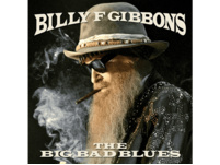 Billy F Gibbons - The Big Bad Blues - (CD)