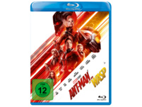 Ant-Man and the Wasp - (Blu-ray)