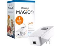 Powerline Adapter DEVOLO 8287 Magic 1 LAN 1-1-1 Powerline 1200 Mbit/s