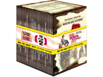BUD & TERENCE MONSTERBOX EXTENDED - (DVD)