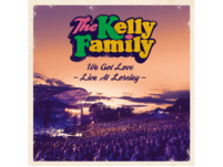 The Kelly Family - We Got Love (Live At Loreley) - (CD)