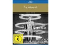 Metropolis - (Blu-ray)