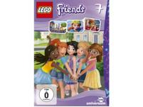 Lego Friends 7 - (DVD)