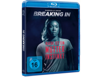 Breaking in - Rache ist ein Mutterinstinkt - (Blu-ray)
