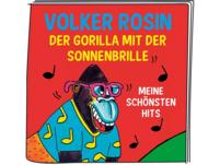 BOXINE Tonie Hörfigur: Der Gorilla mit der Sonnenbrille Hörfigur, Mehrfarbig