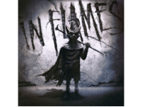 In Flames - I,the Mask - (CD)