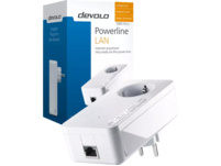 Powerline Adapter DEVOLO devolo 9320 dLAN® 1200+ Powerline 1200 Mbit/s kabelgebunden