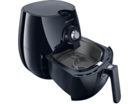 PHILIPS HD9220/20 Airfryer Fritteuse, Schwarz