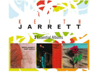 Keith Jarrett - 3 Essential Albums - (CD)