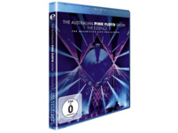 The Australian Pink Floyd Show - The Essence (BluRay) - (Blu-ray)