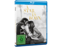 A Star Is Born - (Blu-ray)