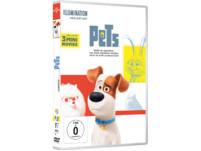 Pets - (DVD)