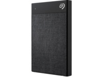 SEAGATE Backup Plus Ultra Touch, 2 TB HDD, 2.5 Zoll, extern