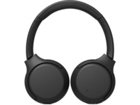 SONY WH-XB700, On-ear Bluetooth Kopfhörer, Near Field Communication, Headsetfunktion, Bluetooth, Schwarz