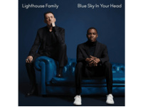 Lighthouse Family - Blue Sky In Your Head - (CD)