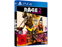 Rage 2 Deluxe Edition - PlayStation 4