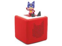 BOXINE Audiosystem Tonies Hörfigur Kreativ-Tonie - Superheld Mädchen