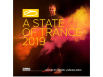 VARIOUS - A State Of Trance 2019 - (CD)