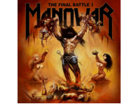 Manowar - The Final Battle I (EP) - (CD)