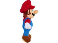 AMS Nintendo Mario Plüsch 20cm Plüschfigur, Mehrfarbig