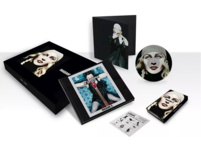 Madonna - Madame X (Deluxe Boxset) - (CD)