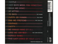 P!nk - Hurts 2B Human - (CD)