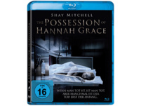 The Possession of Hannah Grace - (Blu-ray)