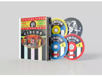 VARIOUS - Rock and Roll Circus (Limited Deluxe Edition) - (Blu-ray + CD)