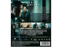 Dark Crimes - (DVD)