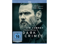 Dark Crimes - (Blu-ray)