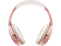 BOSE Quietcomfort 35 II, Over-ear Kopfhörer, Near Field Communication, Headsetfunktion, Bluetooth, Rosegold